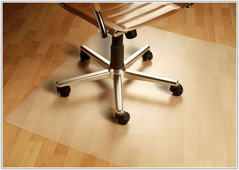 Hardwood Floor Chair Protectors