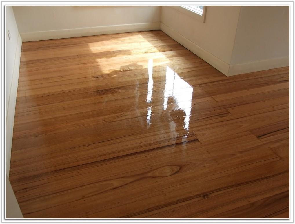 Hardwood Floor Finishes Comparison