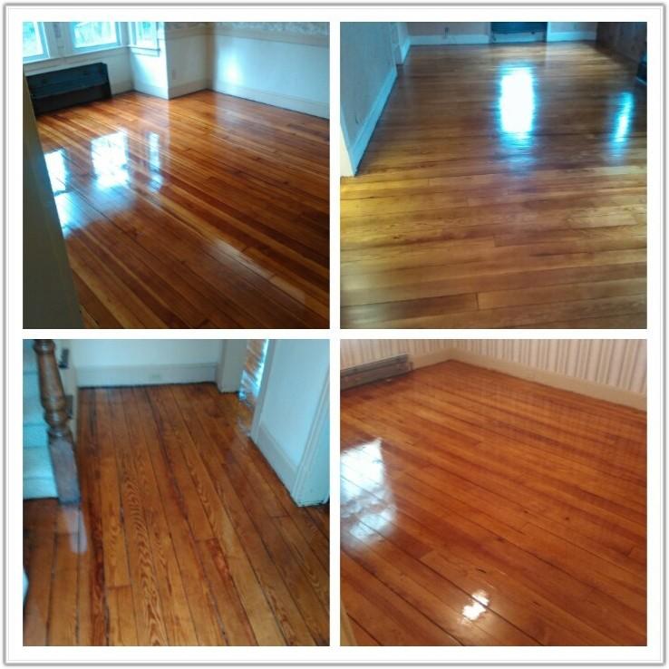 Hardwood Floor Refinishing Ct