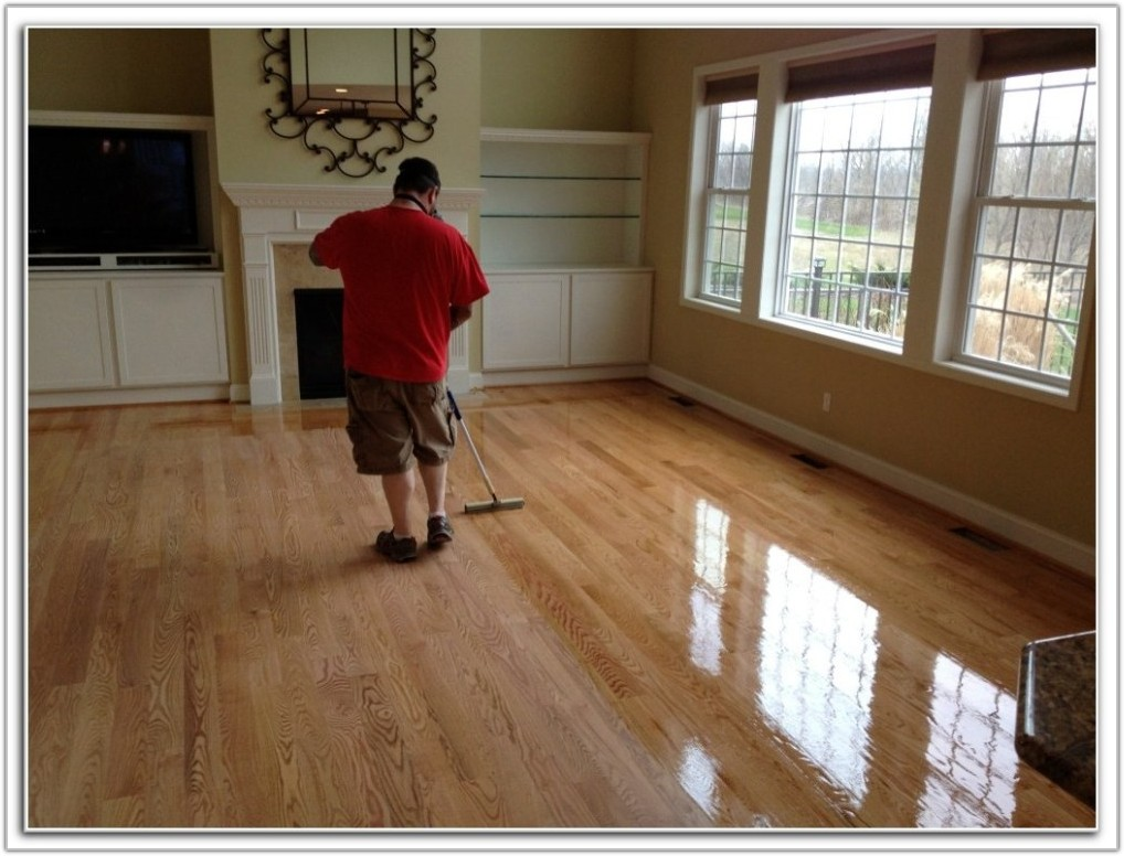 Hardwood Floor Refinishing Denver