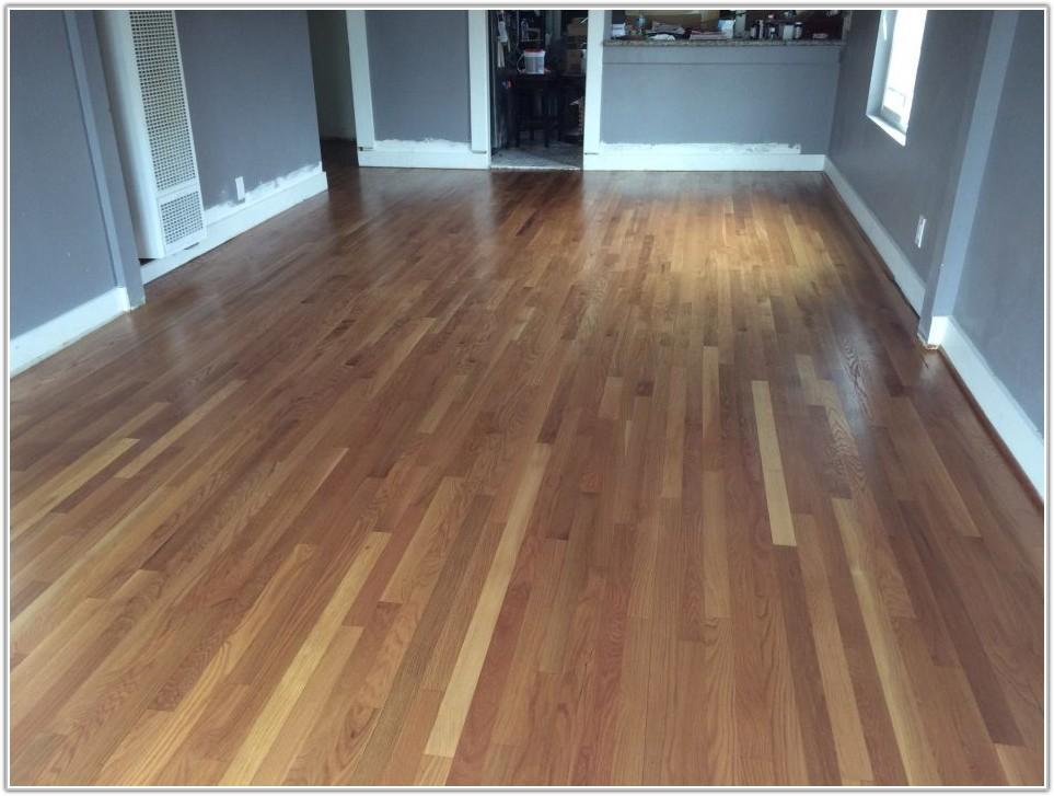 Hardwood Floor Refinishing Mn