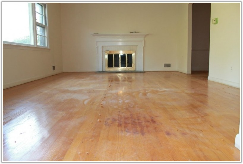 Hardwood Floor Refinishing Nj