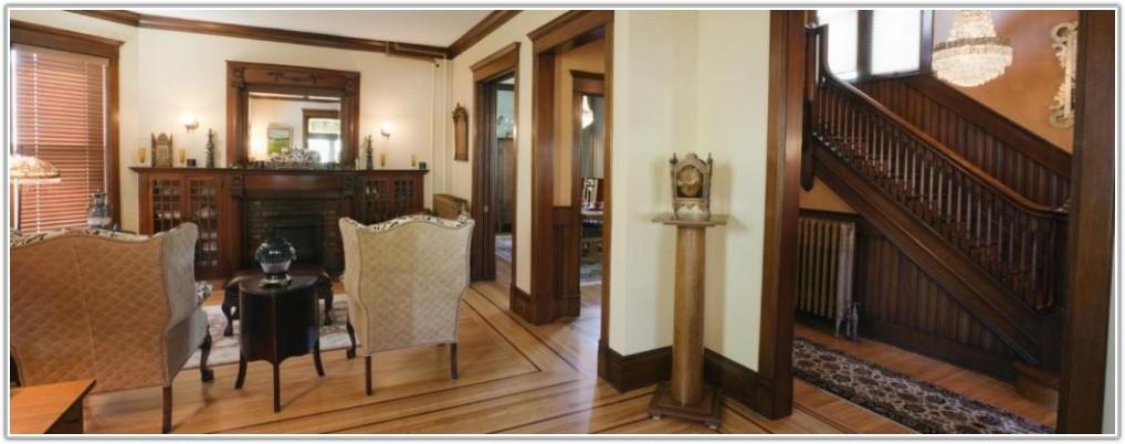 Hardwood Floor Refinishing Portland Or