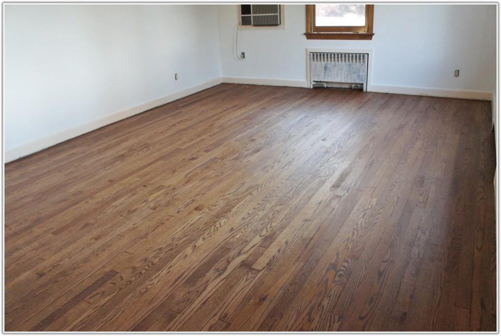 Hardwood Floor Refinishing Seattle