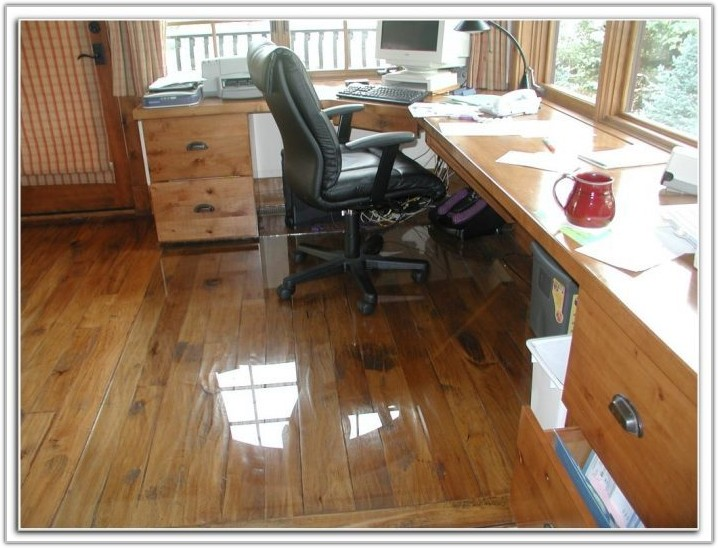 Hardwood Floor Wax Remover