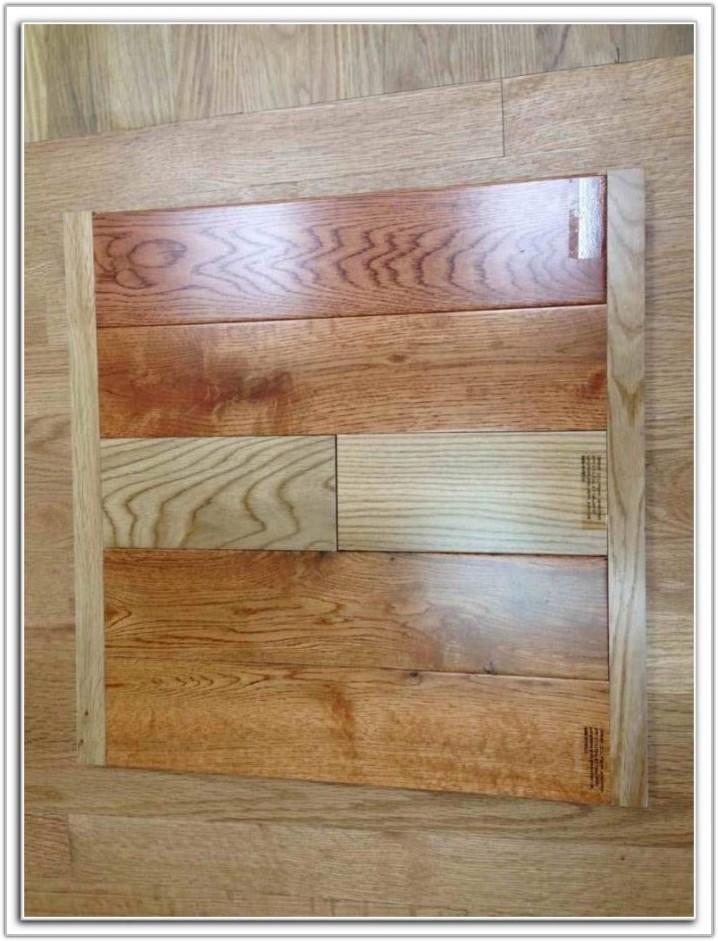 Hardwood Floors At Home Depot