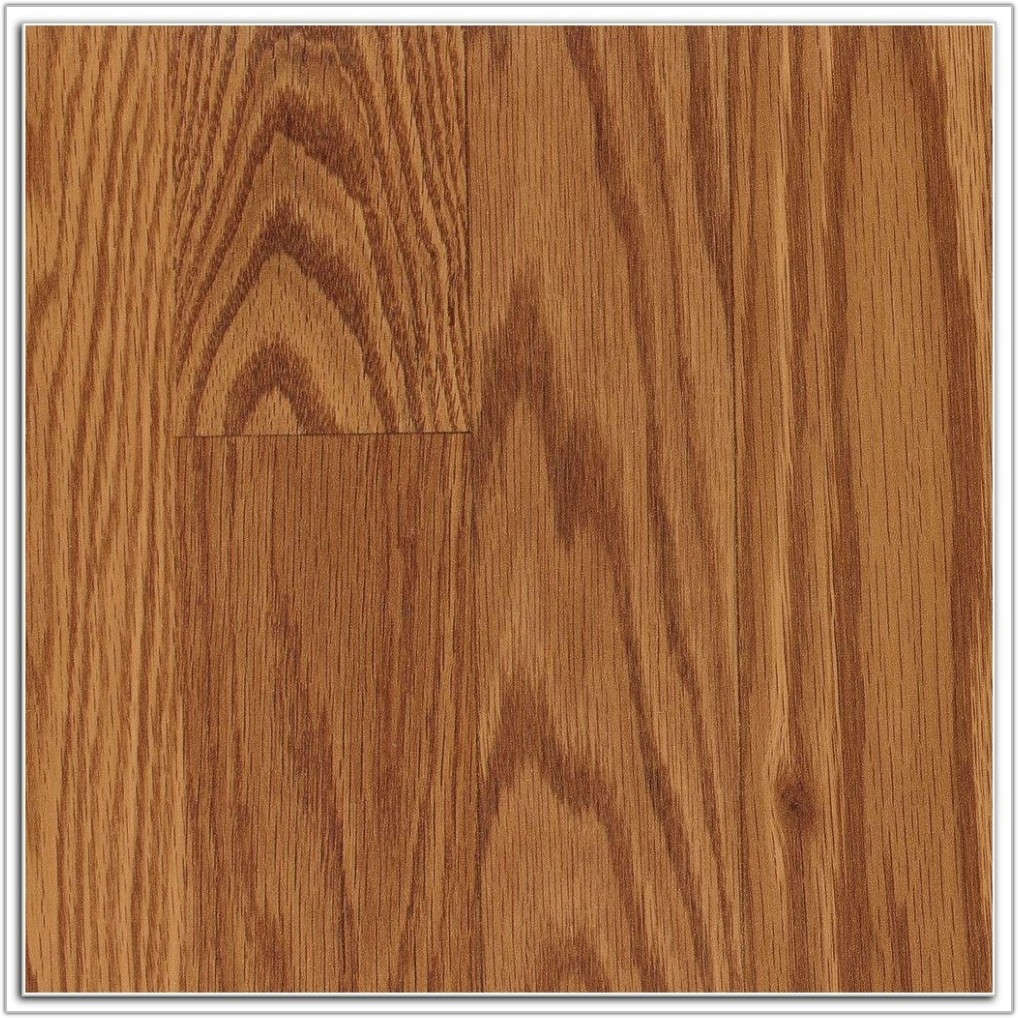 Harvest Oak Laminate Flooring Home Depot