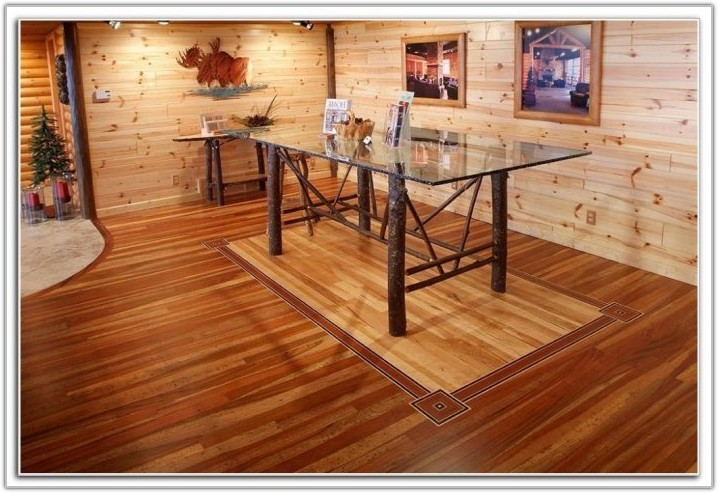 Heart Of Pine Flooring
