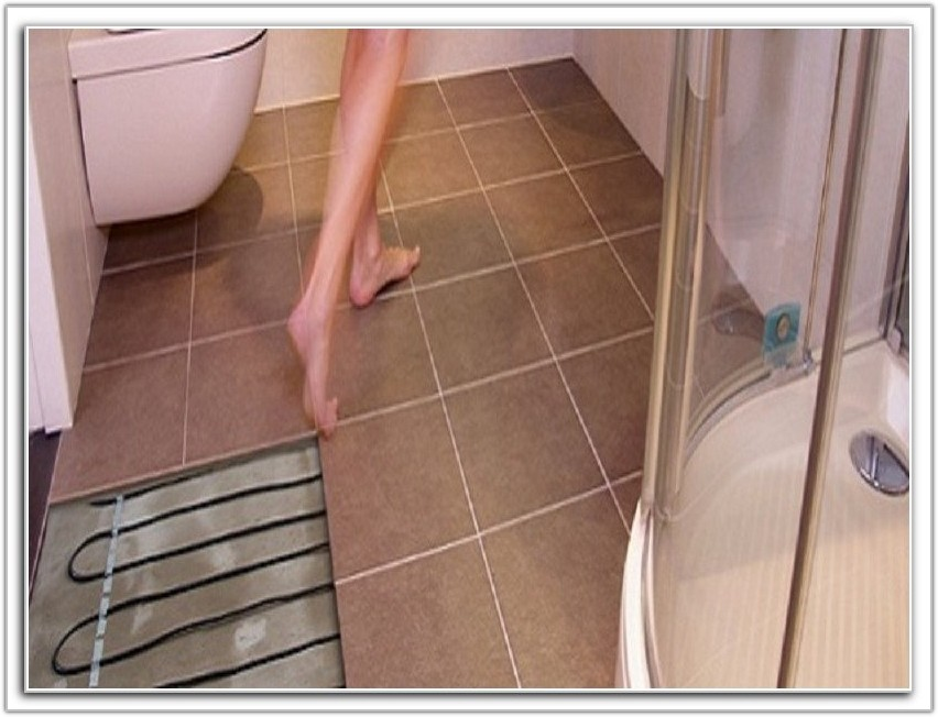Heated Tile Floor Pros And Cons