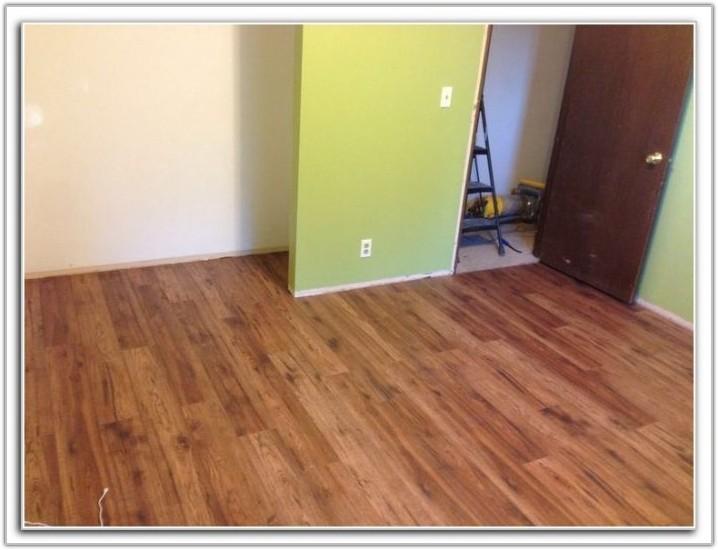 Hickory Laminate Flooring Home Depot