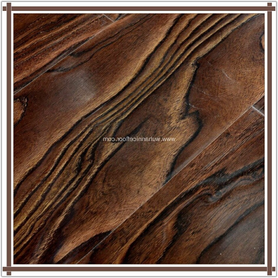 High End Laminate Wood Flooring
