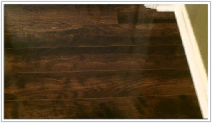 High Gloss Laminate Flooring Bq