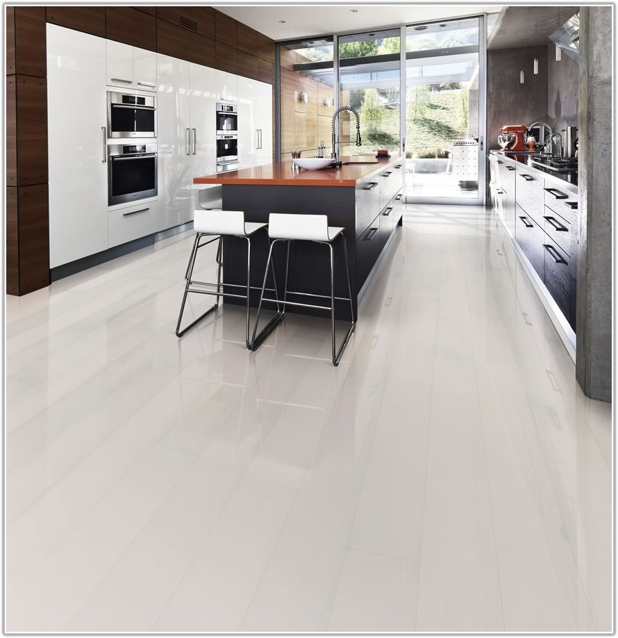 High Gloss Laminate Flooring Uk