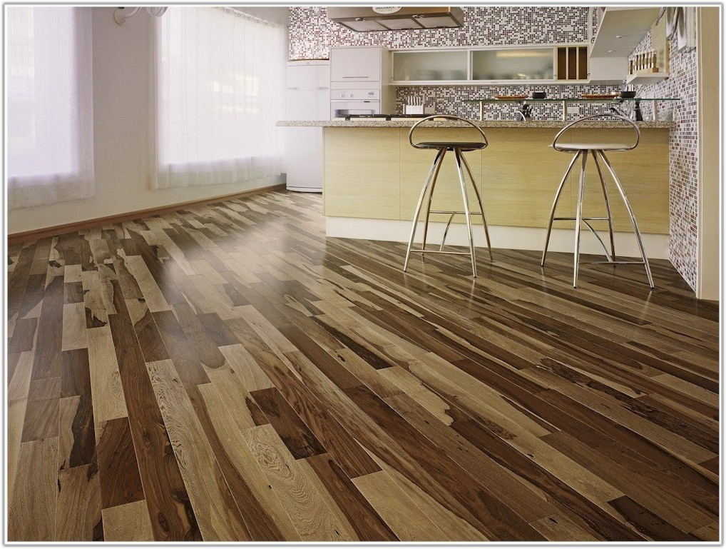 Home Depot Hardwood Flooring