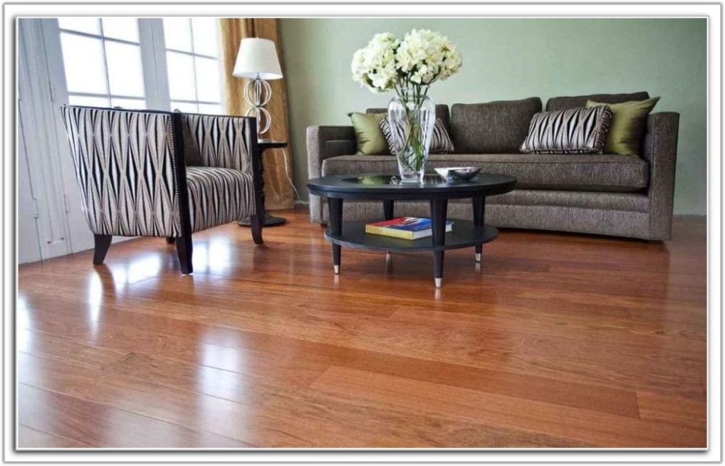 Home Depot Hardwood Floors