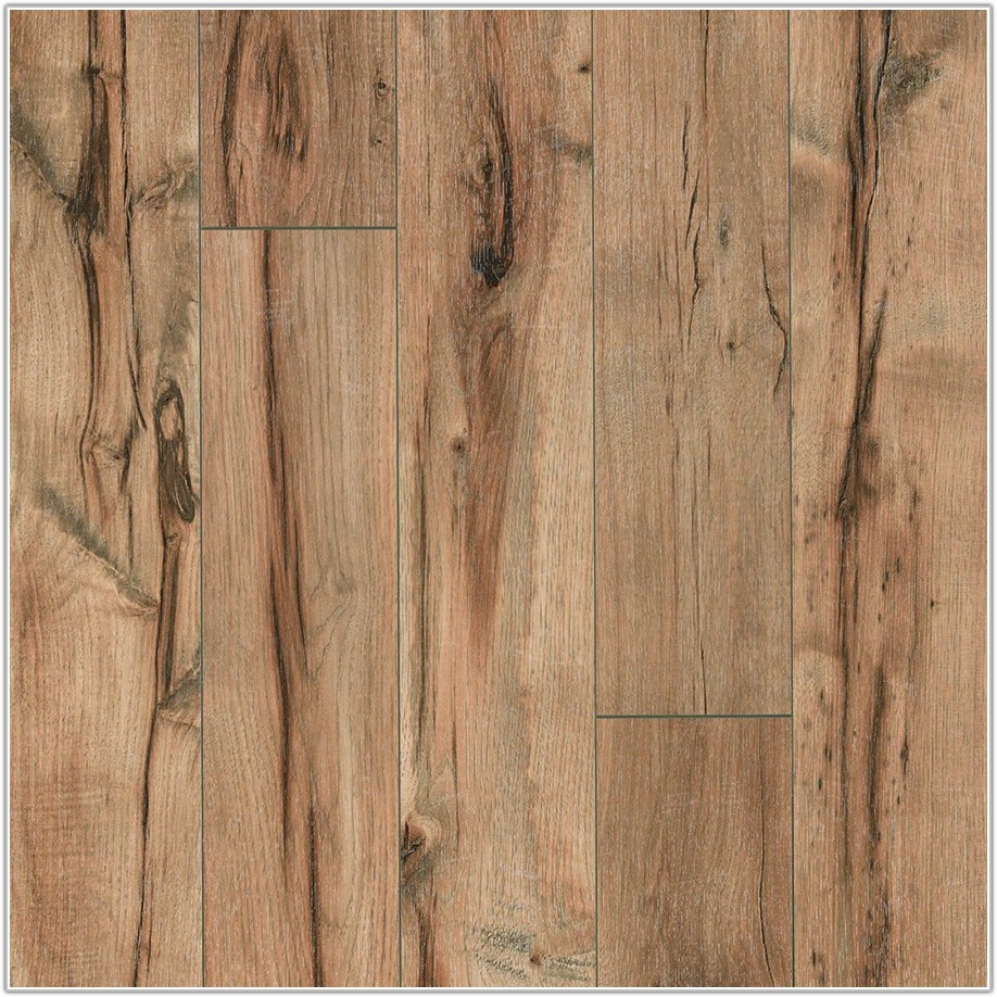 Home Depot Hickory Flooring