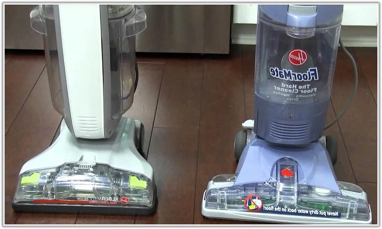 Hoover Floormate Hard Floor Cleaner Fh40150