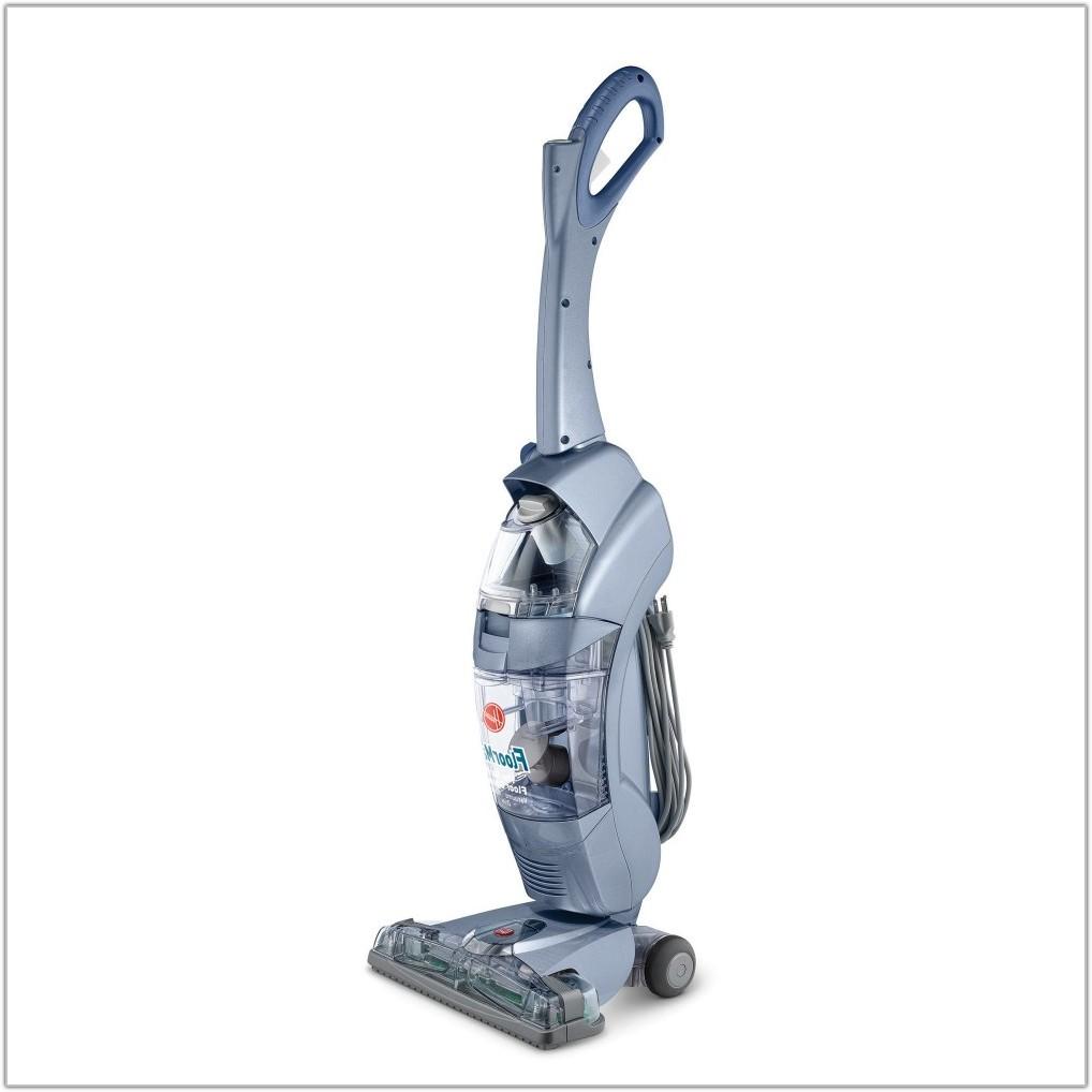Hoover Floormate Spinscrub Hard Floor Cleaner