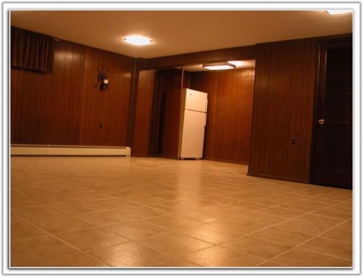 Ideas For Painting Basement Floors