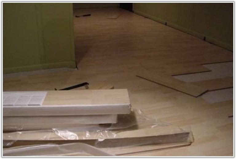 Installing Engineered Hardwood Floors On Concrete Slab