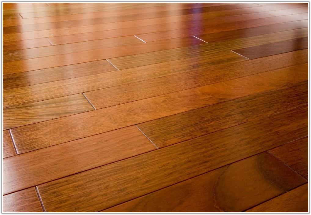 Installing Laminate Wood Flooring In Basement