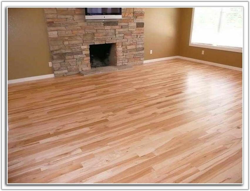 Installing Laminate Wood Flooring On Walls