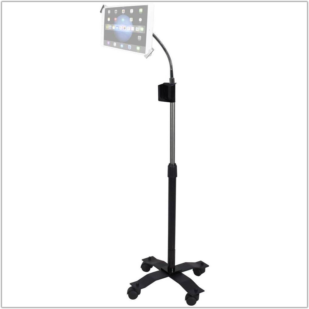 Ipad Air Floor Stand