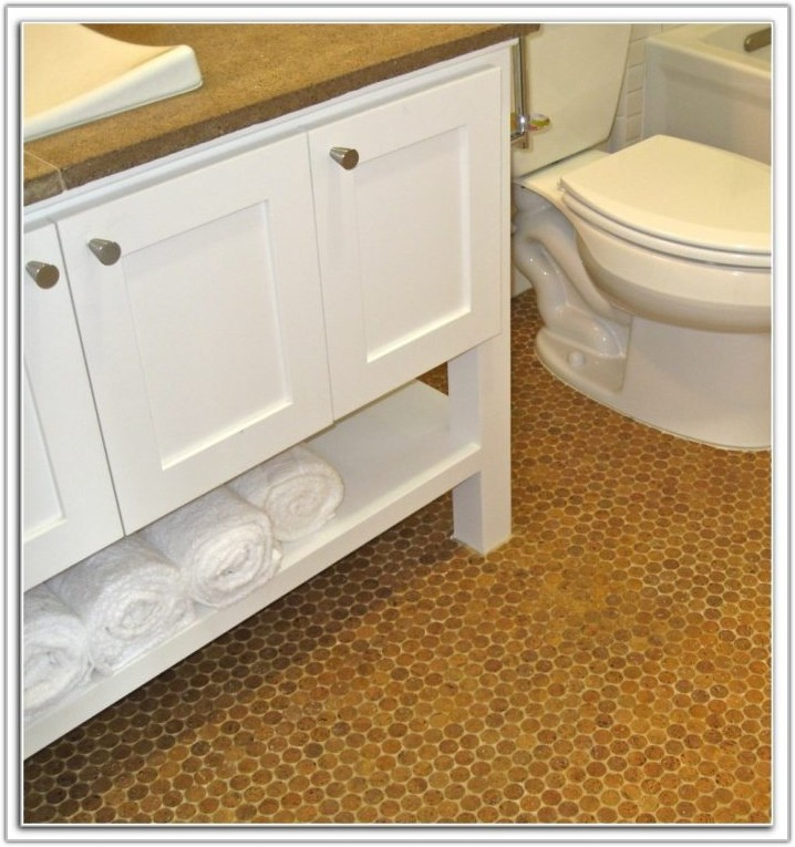 Is Cork Flooring Waterproof