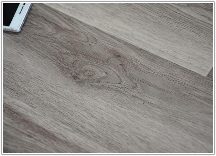 Is Laminate Flooring Waterproof