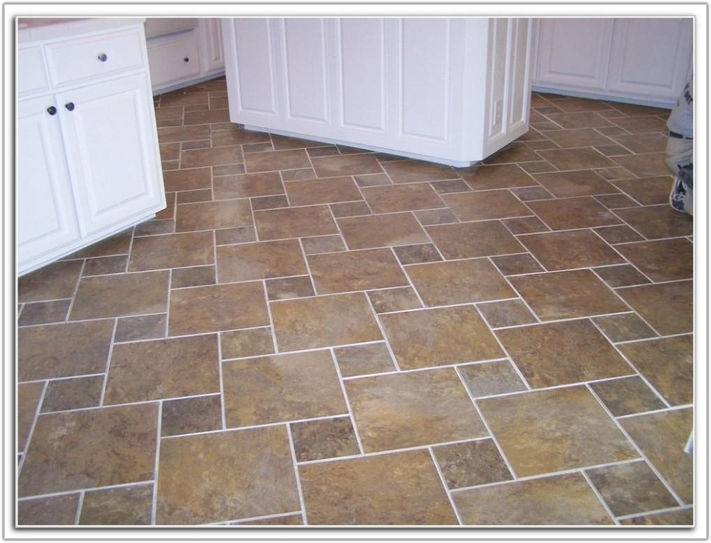 Kitchen Floor Tile Patterns 12x24