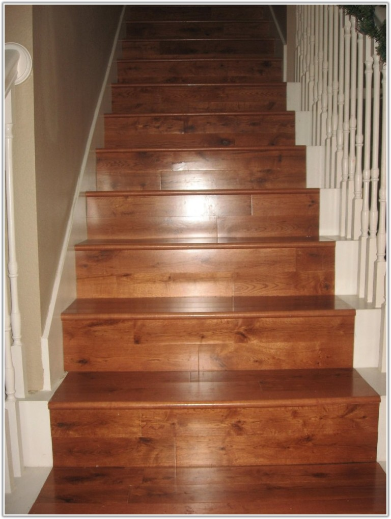 Laminate Flooring On Stairs Pictures