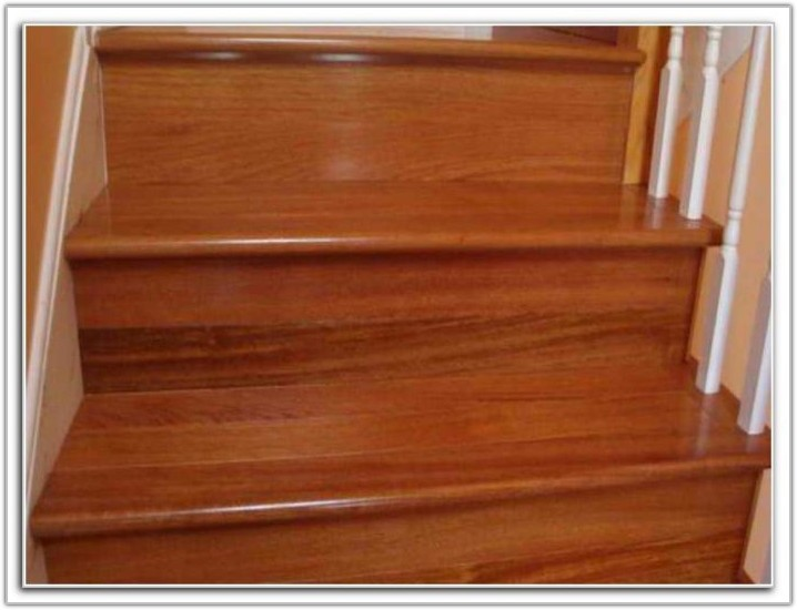 Laminate Flooring On Stairs Slippery