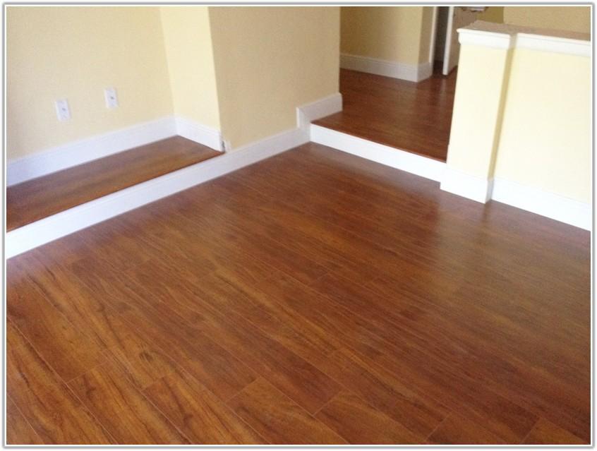Laminate Flooring That Looks Like Real Wood