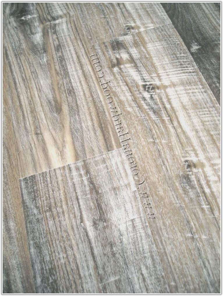 Laminate Flooring White Wash