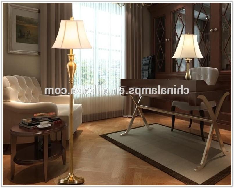Lampshade For Antique Floor Lamp