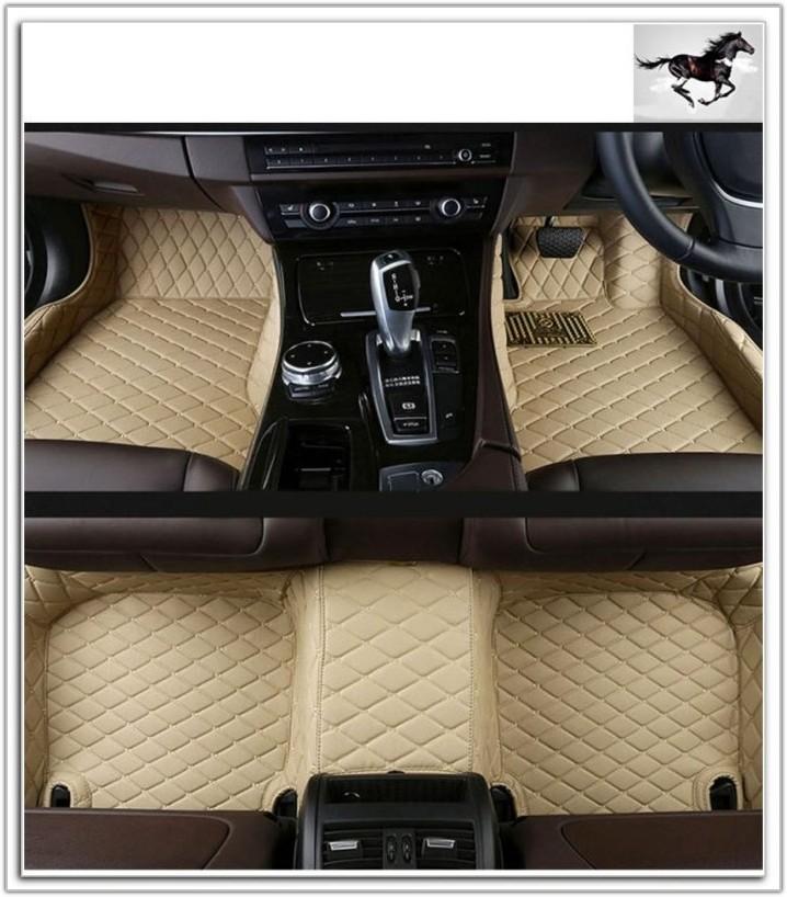 Land Rover Floor Mats Lr4