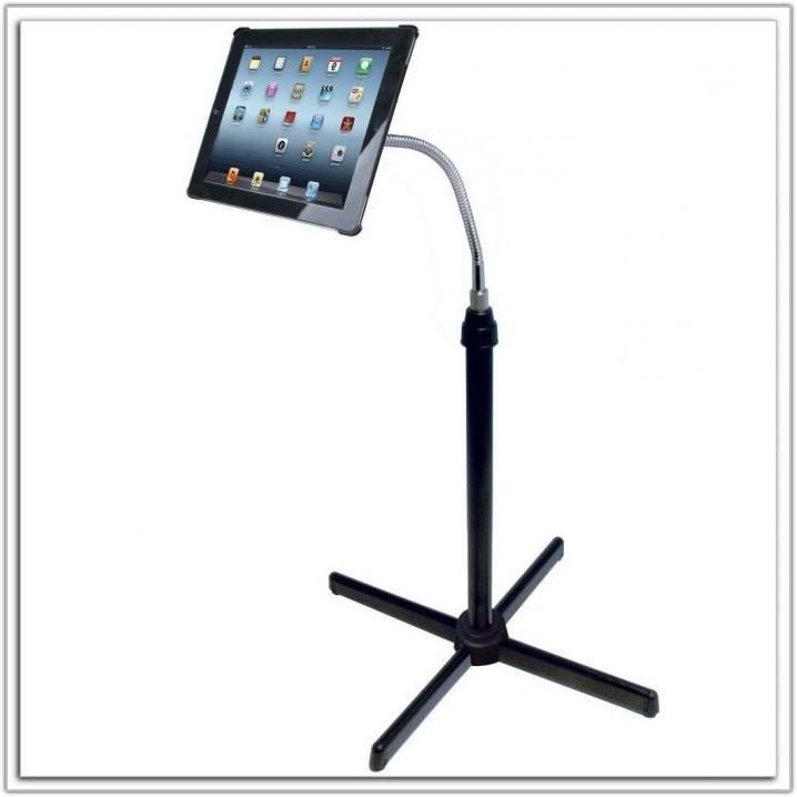 Levo G2 Deluxe Ipad Floor Stand