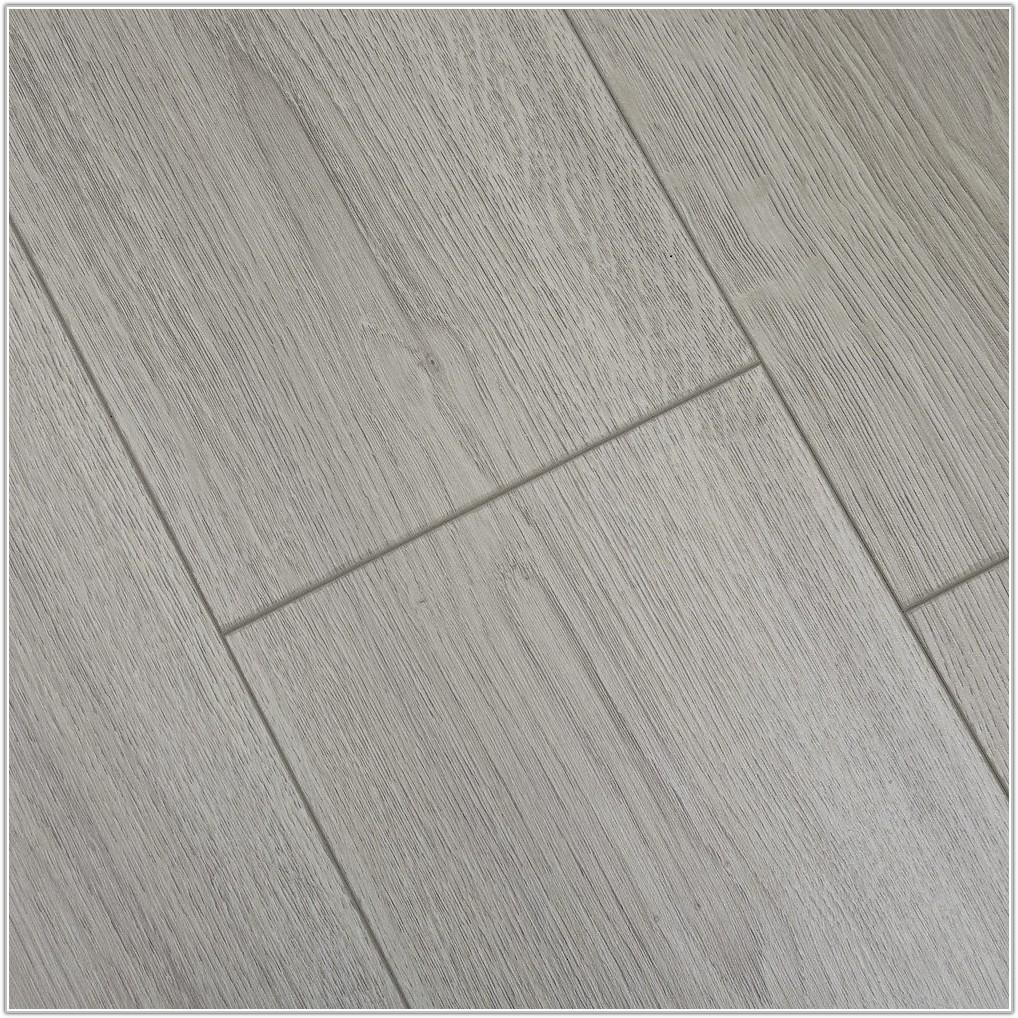 Light Grey Laminate Wood Flooring