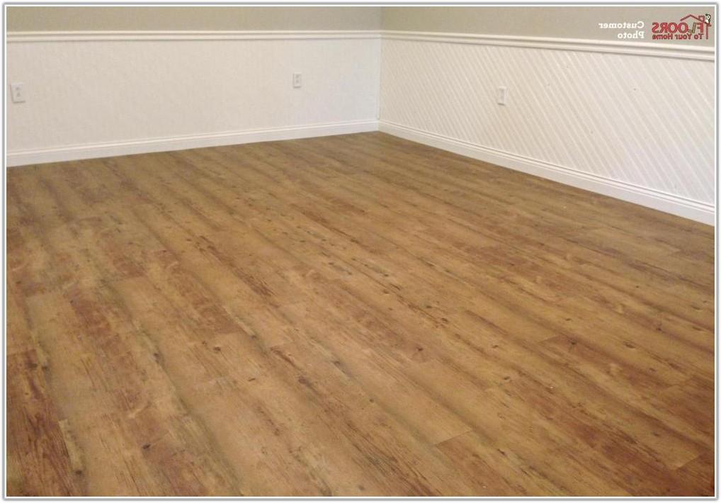 Loose Lay Vinyl Flooring Uk
