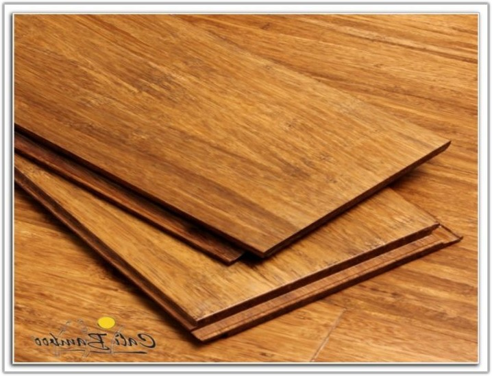Lumber Liquidators Bamboo Flooring Formaldehyde