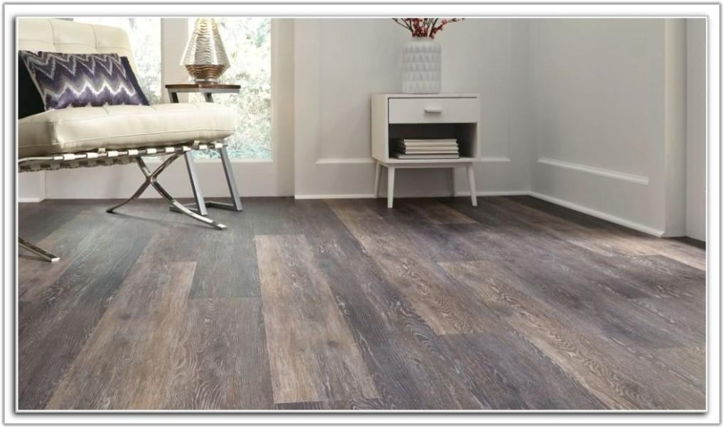 Luxury Vinyl Plank Flooring Brands