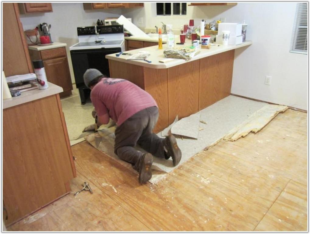 Mannington Vinyl Plank Flooring Cleaning