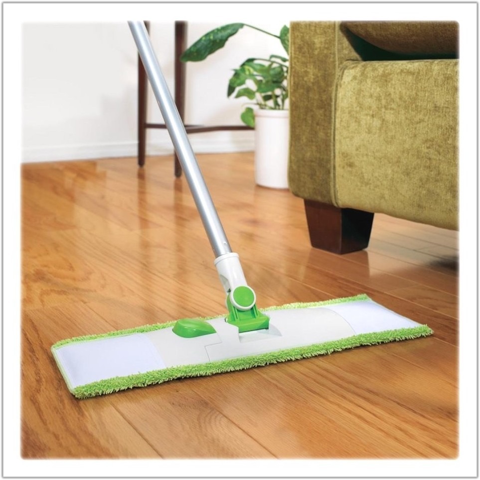 Microfiber Mop For Hardwood Floors