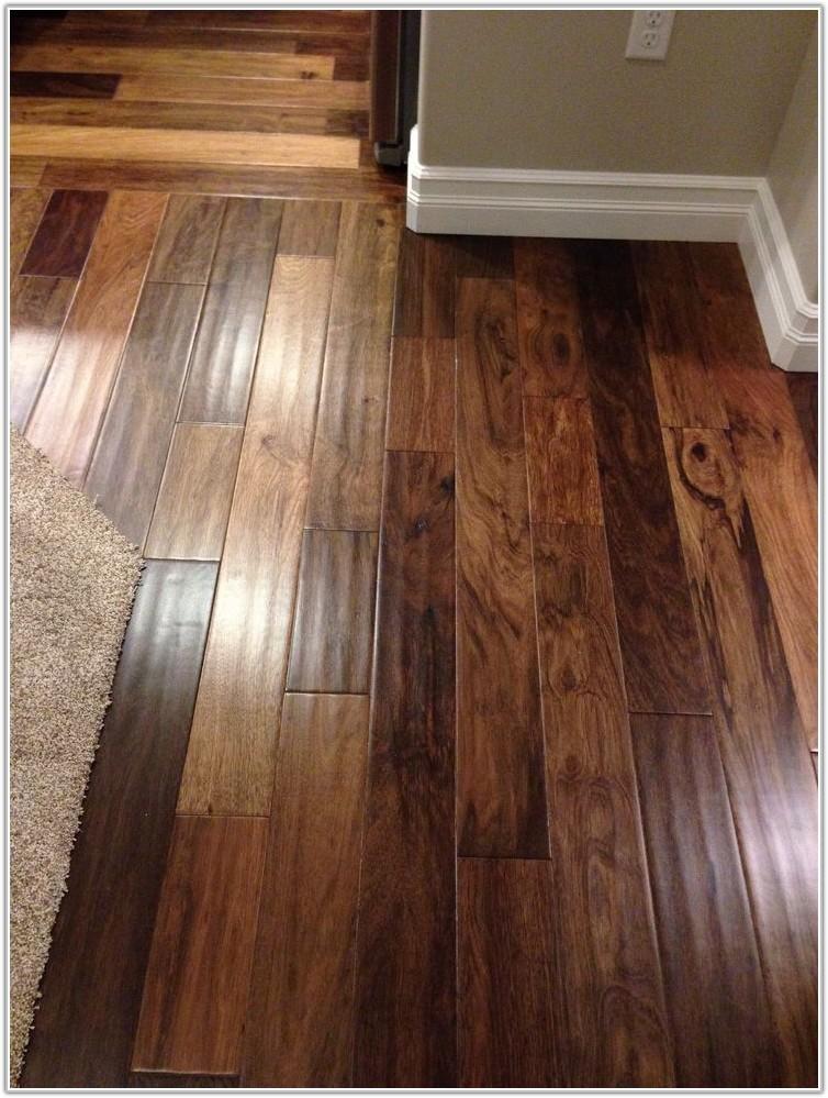 Mohawk Engineered Hardwood Flooring