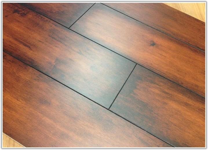 Mohawk Engineered Wood Flooring Care