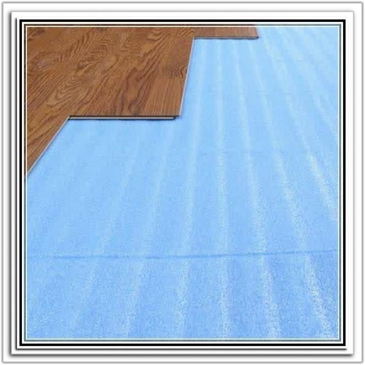 Moisture Barrier For Flooring