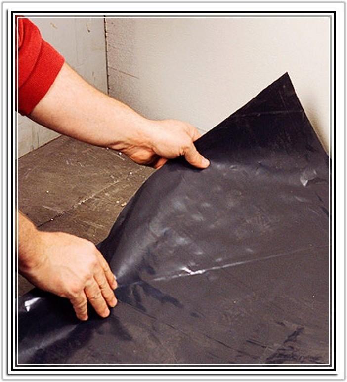Moisture Barrier For Laminate Flooring Home Depot
