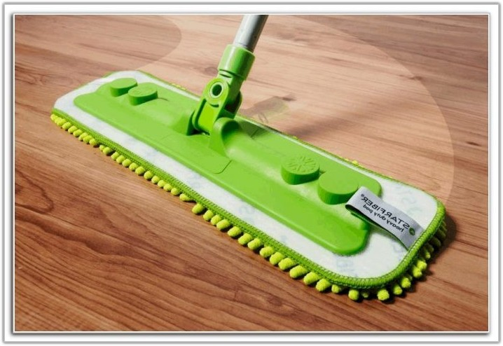 Mop For Wood Floors