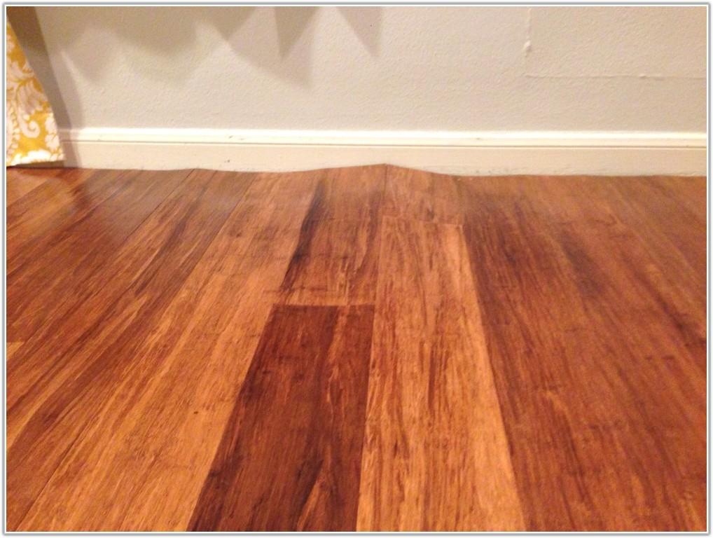 Morning Star Bamboo Flooring Formaldehyde