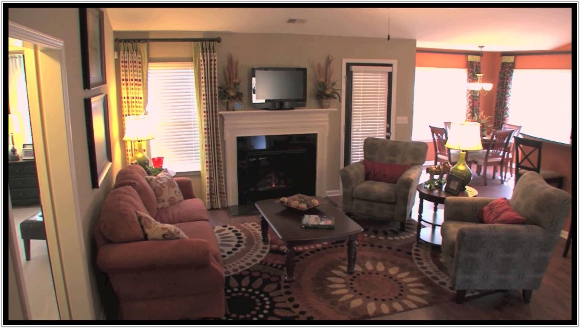 Mungo Homes Floor Plans
